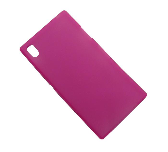 Capa Ultra Slim Sony Xperia Z1 C6903 - Rosa