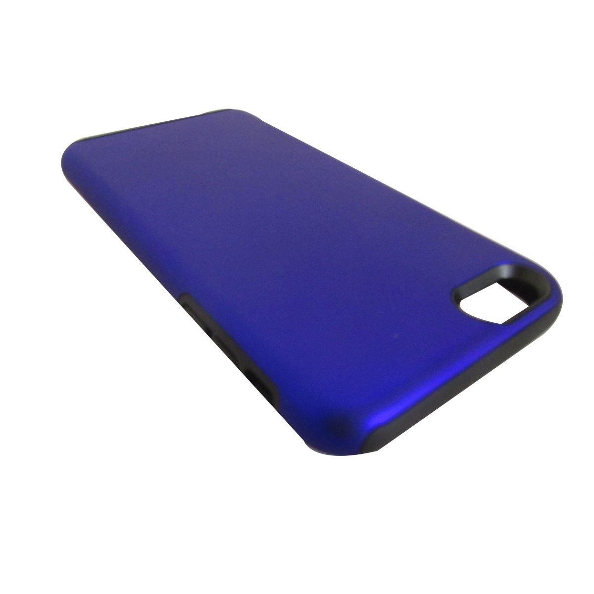 Capa Intelimix Impacto Duo Apple iPhone 6 6S Plus - Azul