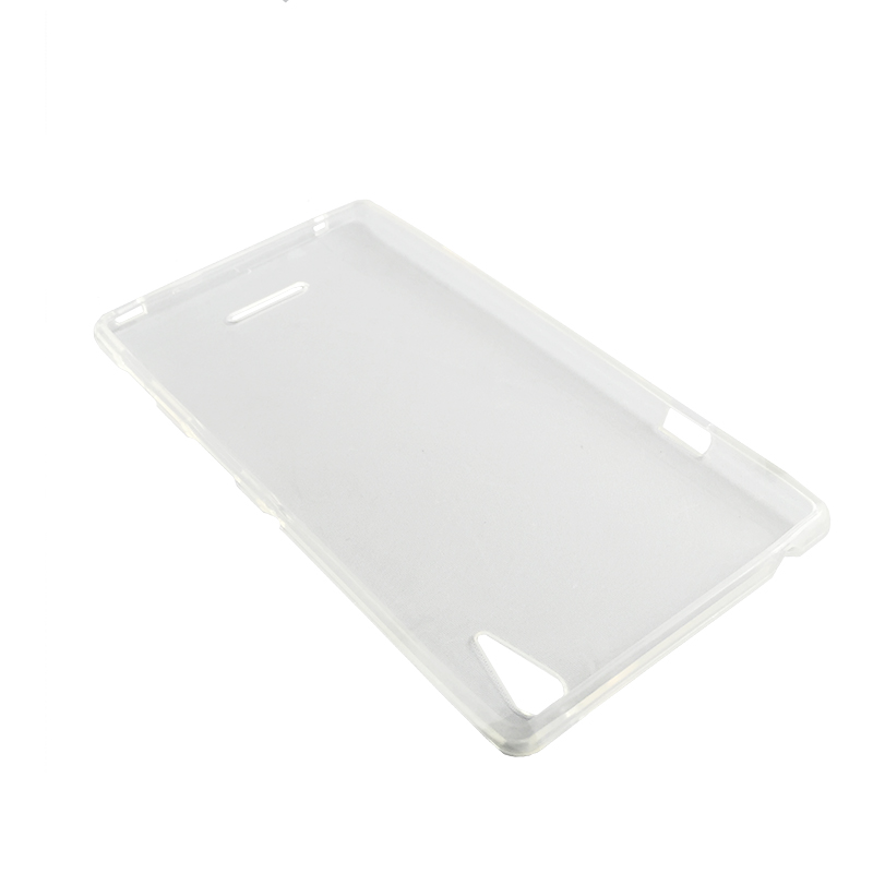 Capa TPU Transparente Sony Xperia T3 D5102 D5103 D5106
