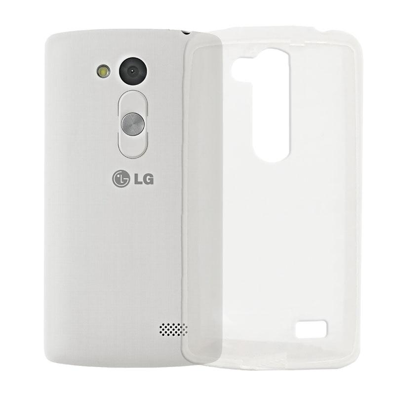 Capa TPU Transparente Lg G2 Lite
