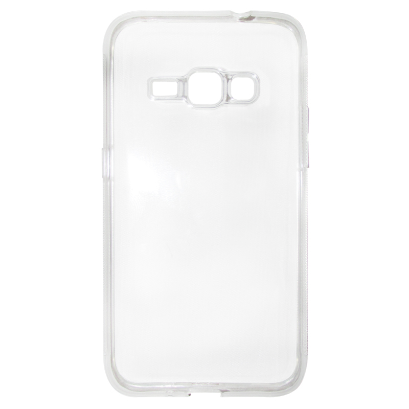 Capa TPU Transparente Samsung Galaxy J1 2016 J110