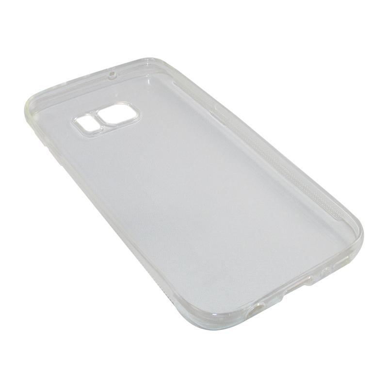 Capa TPU Transparente Samsung Galaxy S7 G930