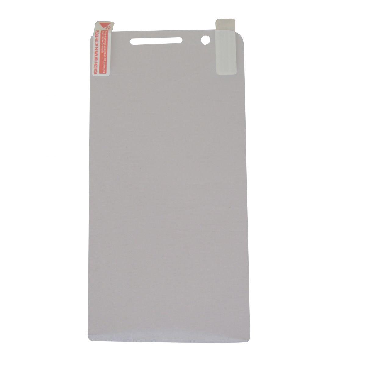 Película Protetora para Asus Zenfone 6 A601 - Transparente