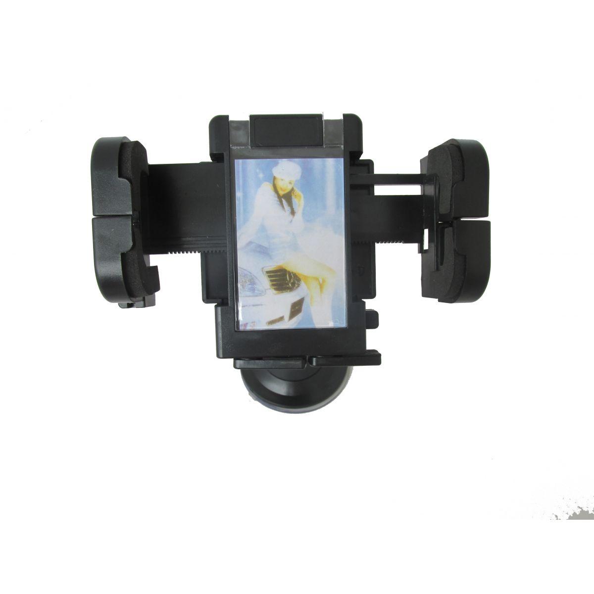 Suporte Universal Veicular para Celular Smartphone e GPS Classico
