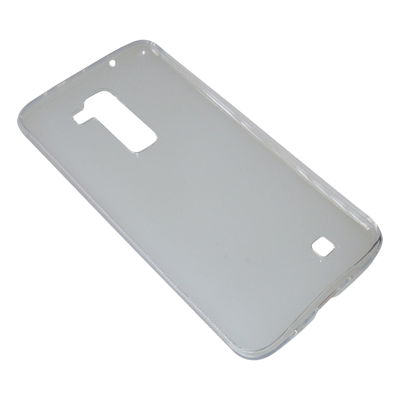 Capa TPU Transparente LG K8 K350DS