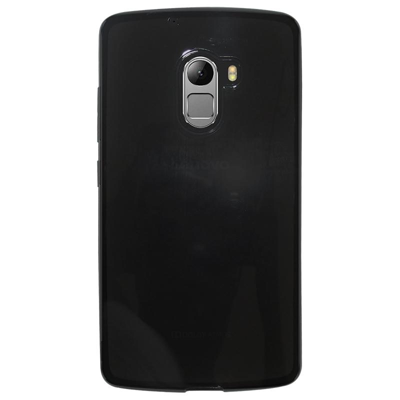 Capa TPU Grafite Lenovo Vibe K4 Note A7010