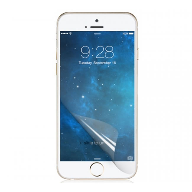 Película Protetora para Iphone 6 Plus - Fosca