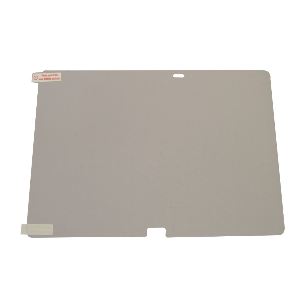 Película Protetora para Samsung Galaxy Tab S 10.5 T800 T805 - Fosca