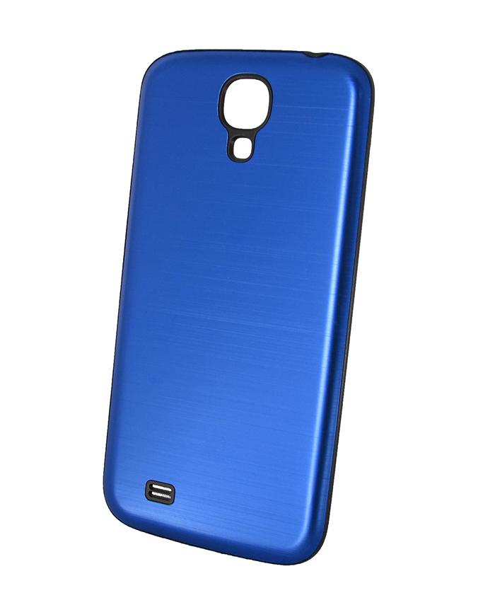Tampa traseira para Samsung Galaxy S4 I9500 I9505  Pelicula Azul