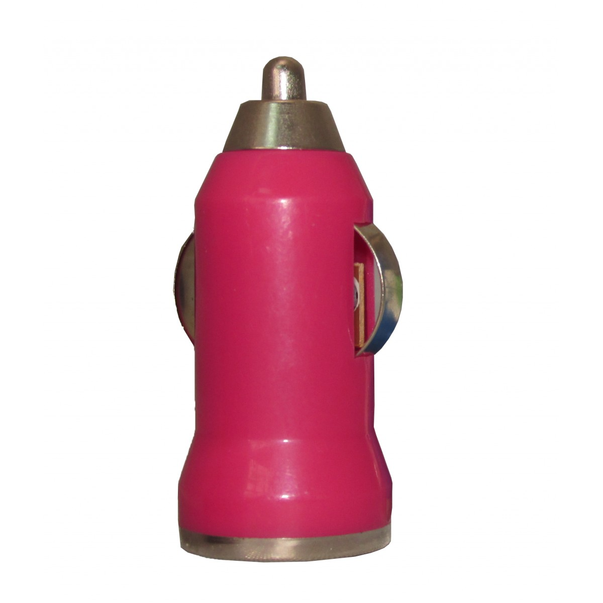 Carregador Veicular - Pink