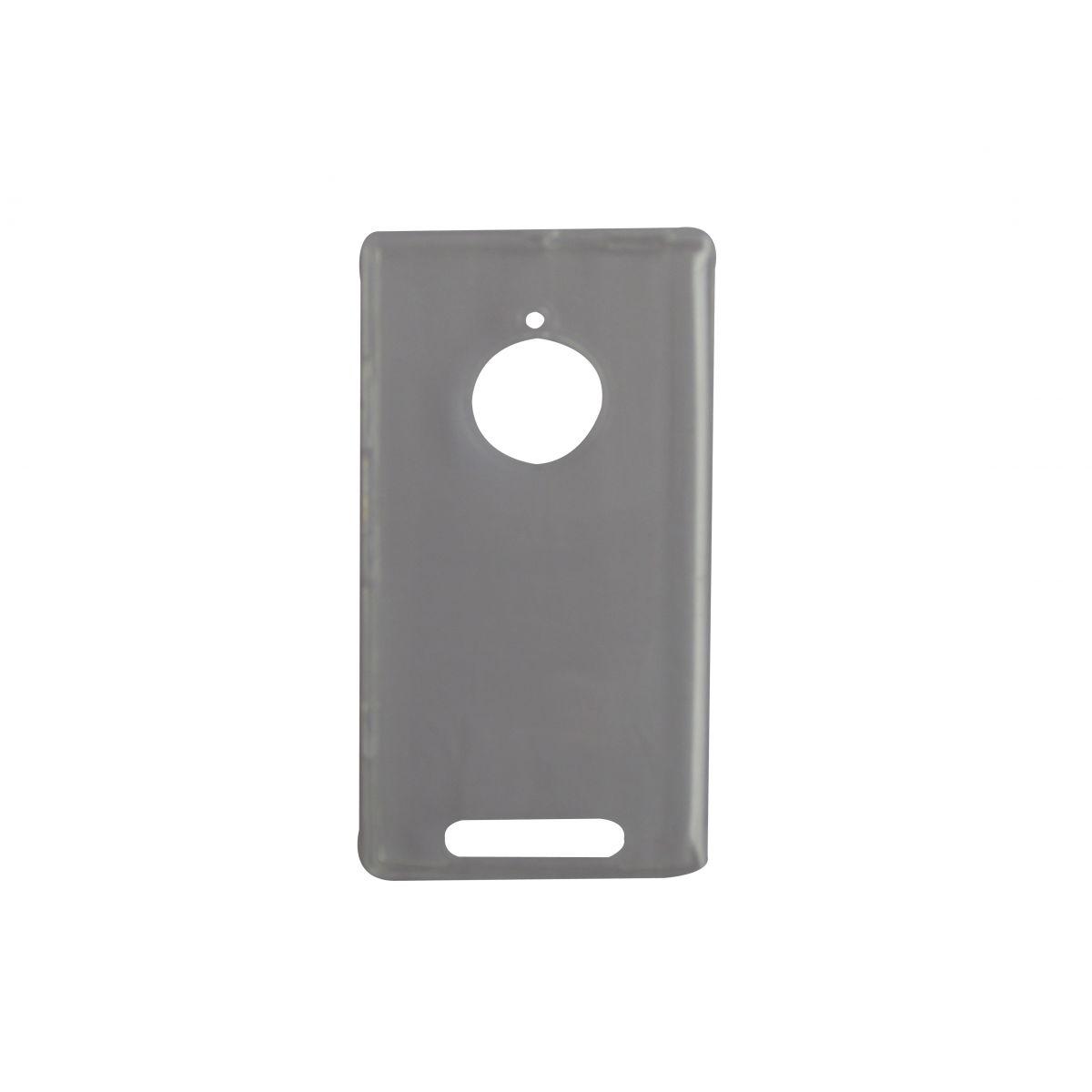 Capa TPU Transparente Nokia Lumia 830 N830