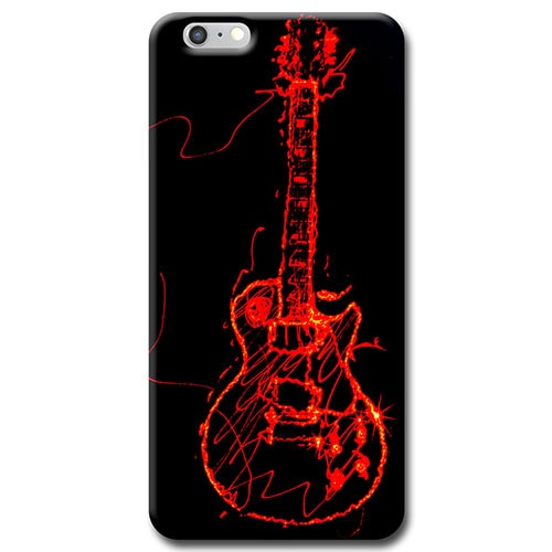 Capa Personalizada para Apple iPhone 6 6S - MS15