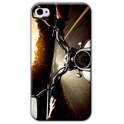 Capa Personalizada para Apple iPhone 4 4S - CR11