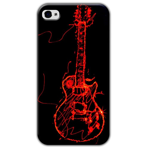 Capa Personalizada para Apple iPhone 4 4S - MS15