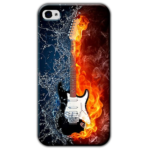 Capa Personalizada para Apple iPhone 4 4S - MS41