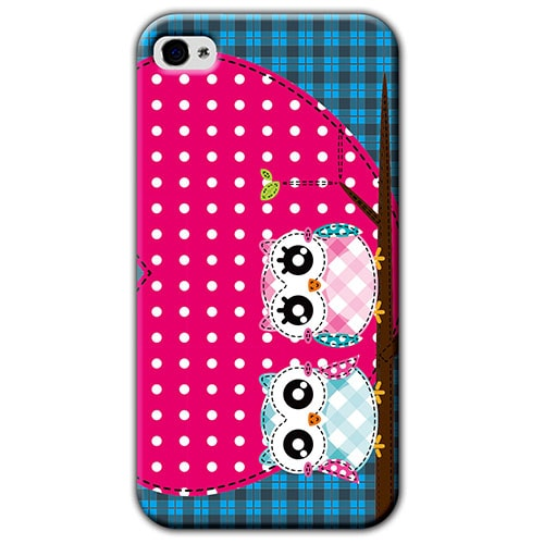 Capa Personalizada para Apple iPhone 4 4S - LV15
