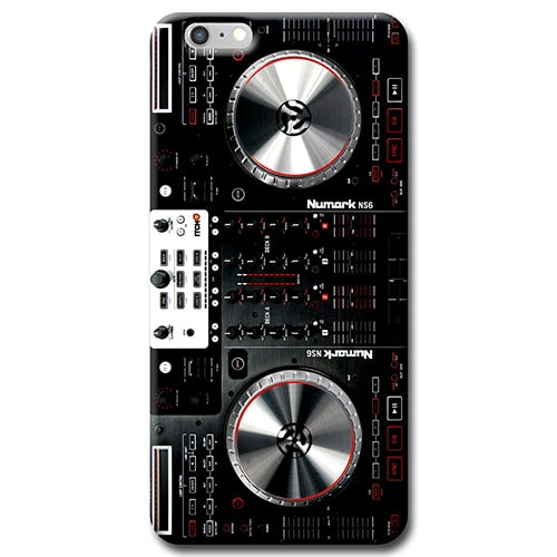 Capa Personalizada para Apple iPhone 6 6S Plus - T19