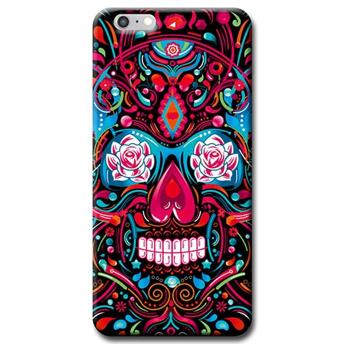 Capa Personalizada para Apple iPhone 6 6S Plus - AR08