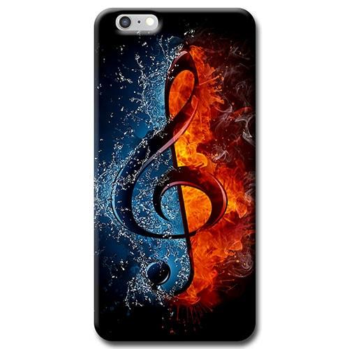 Capa Personalizada para Apple iPhone 6 6S Plus - MS19