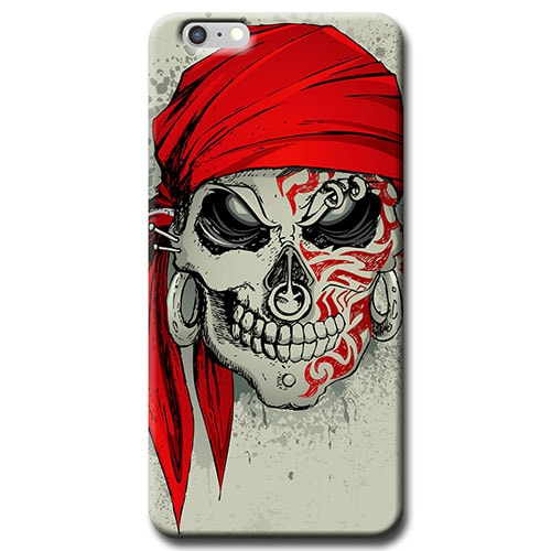 Capa Personalizada para Apple iPhone 6 6S Plus - MS45