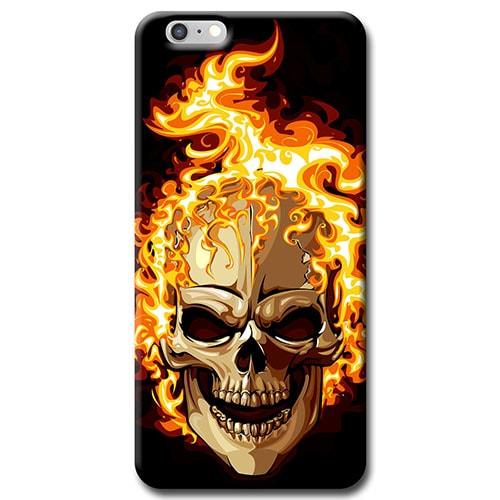 Capa Personalizada para Apple iPhone 6 6S Plus - MS55