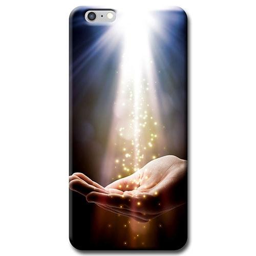 Capa Personalizada para Apple iPhone 6 6S Plus - RL10