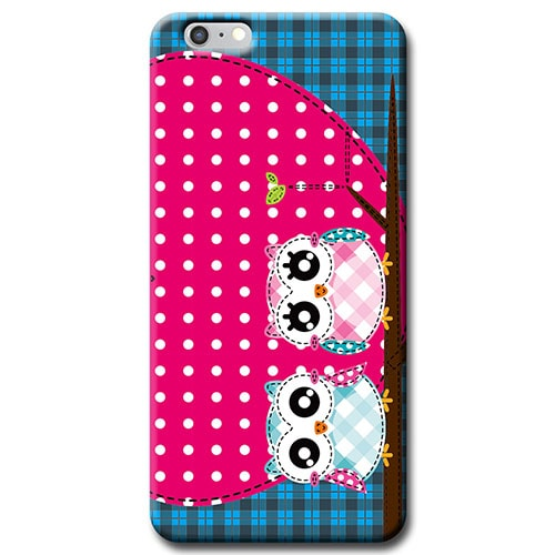 Capa Personalizada para Apple iPhone 6 6S Plus - LV15