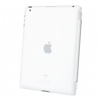 Capa Intelimix Nuance Apple iPad 3ª Geração - Branca