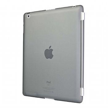 Capa Intelimix Nuance Apple iPad 3ª Geração - Cinza
