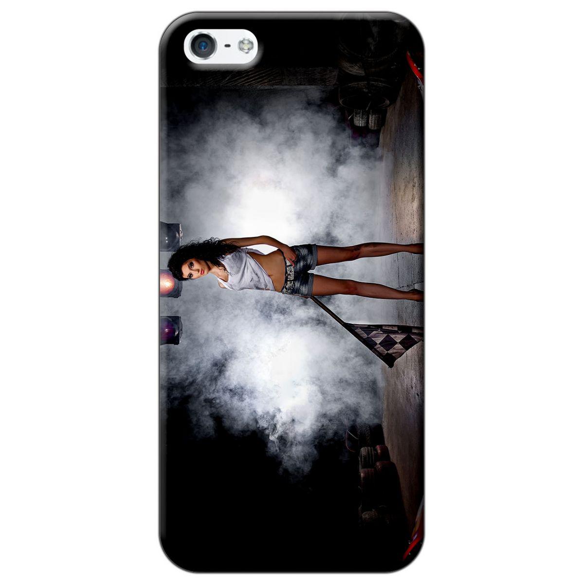 Capa Personalizada para Apple iPhone 5 5S SE - CR08