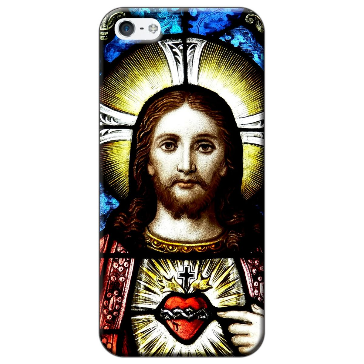 Capa Personalizada para Apple iPhone 5 5S SE - RL01