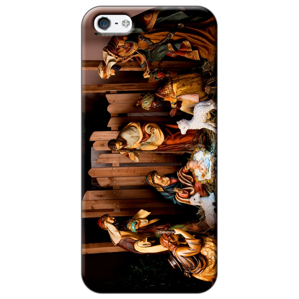 Capa Personalizada para Apple iPhone 5 5S SE - RL11