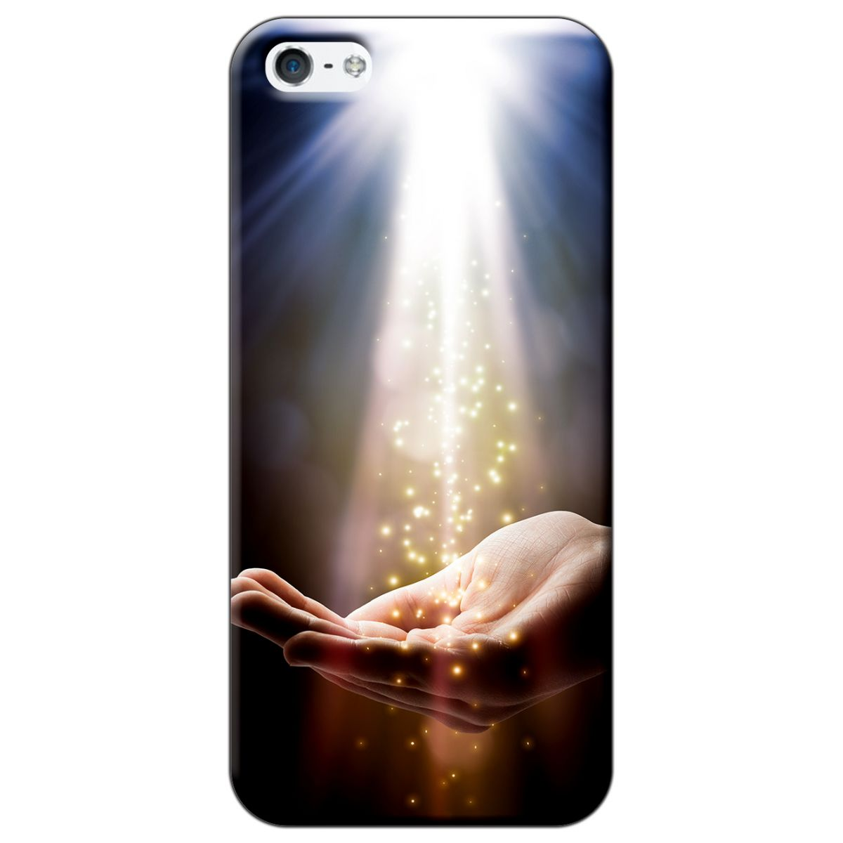 Capa Personalizada para Apple iPhone 5 5S SE - RL10
