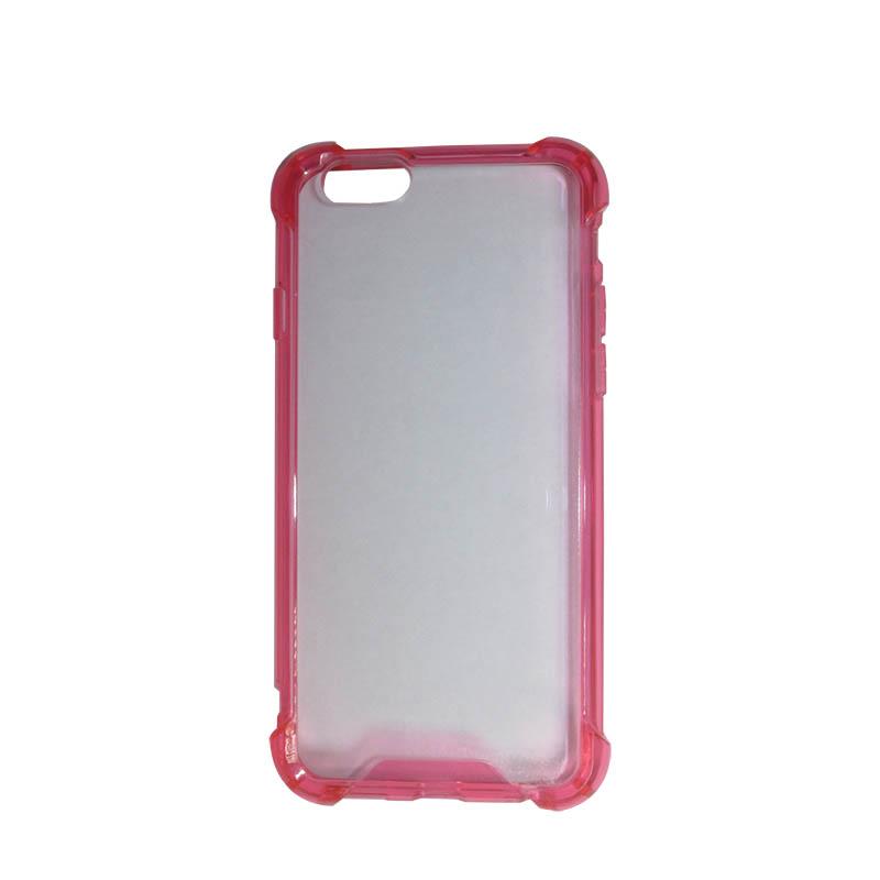 Capa Intelimix Intelishock Apple iPhone 6 6S - Rosa