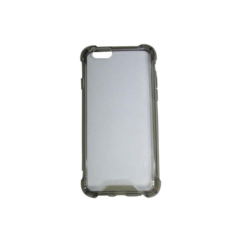 Capa Intelimix Intelishock Apple iPhone 6 6S - Fumê
