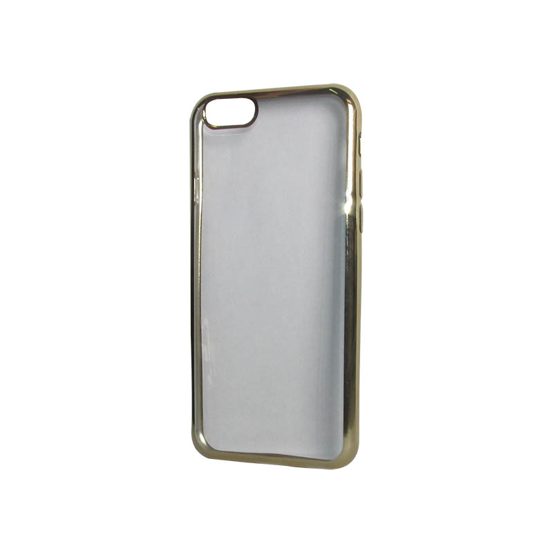 Capa Intelimix Intelislim Apple iPhone 6 6S - Dourada