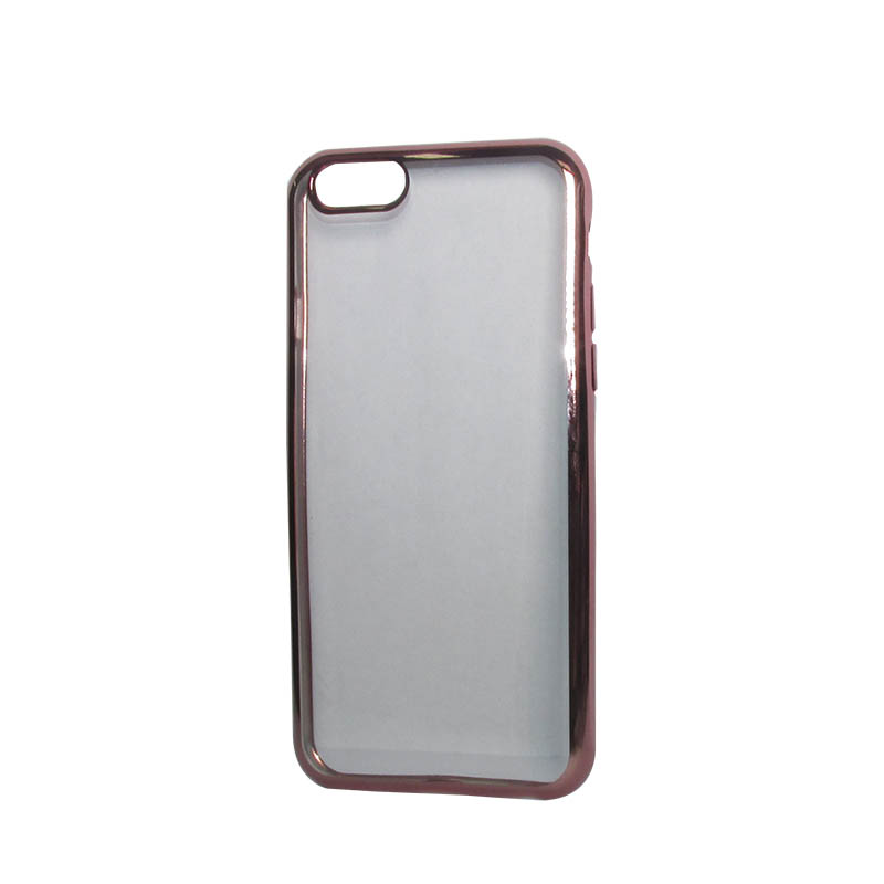 Capa Intelimix Intelislim Apple iPhone 6 6S - Rosa