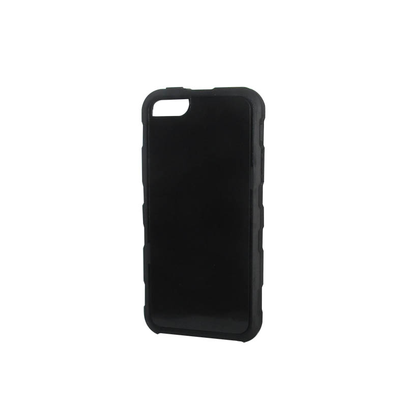 Capa TPU Grafite Apple iPhone 5 5S SE - Gruda no Vidro