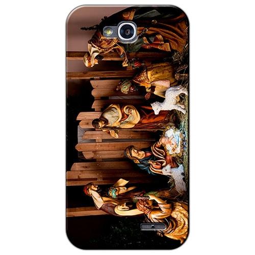 Capa Personalizada para LG L90 D410 - RL11