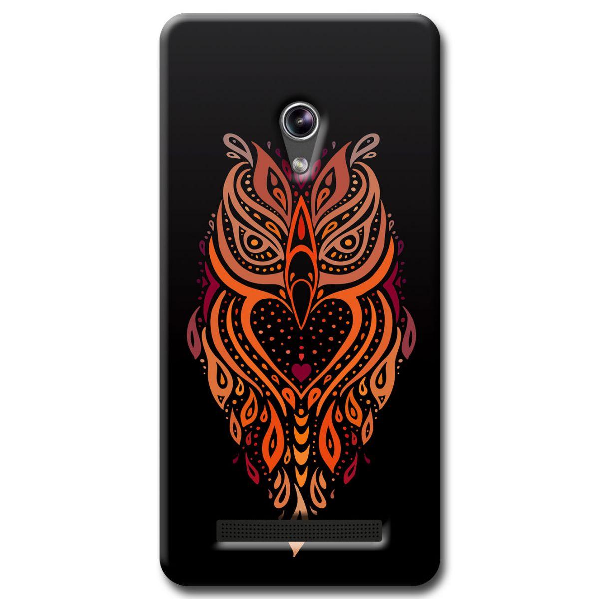 Capa Personalizada para Asus Zenfone 6 A600CG A601 - AR50