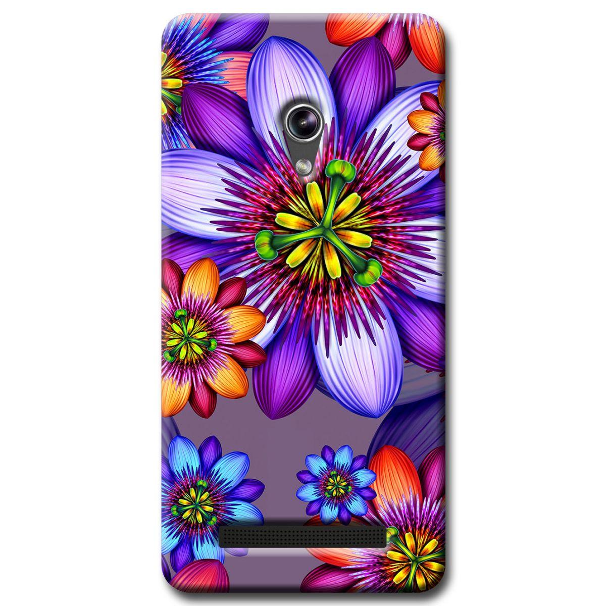 Capa Personalizada para Asus Zenfone 6 A600CG A601 - AR98