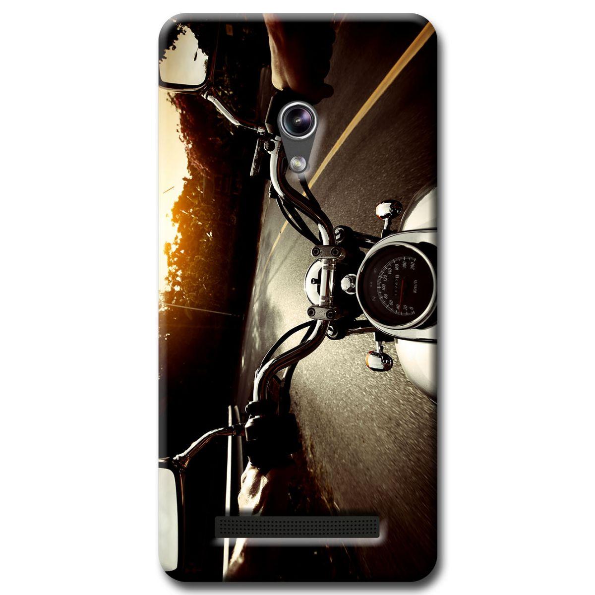 Capa Personalizada para Asus Zenfone 6 A600CG A601 - CR11