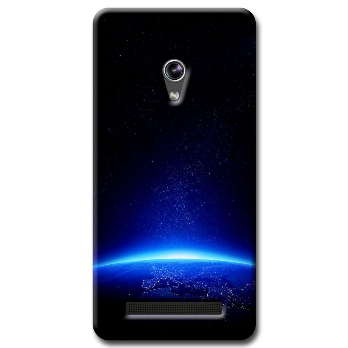 Capa Personalizada para Asus Zenfone 6 A600CG A601 - HT20
