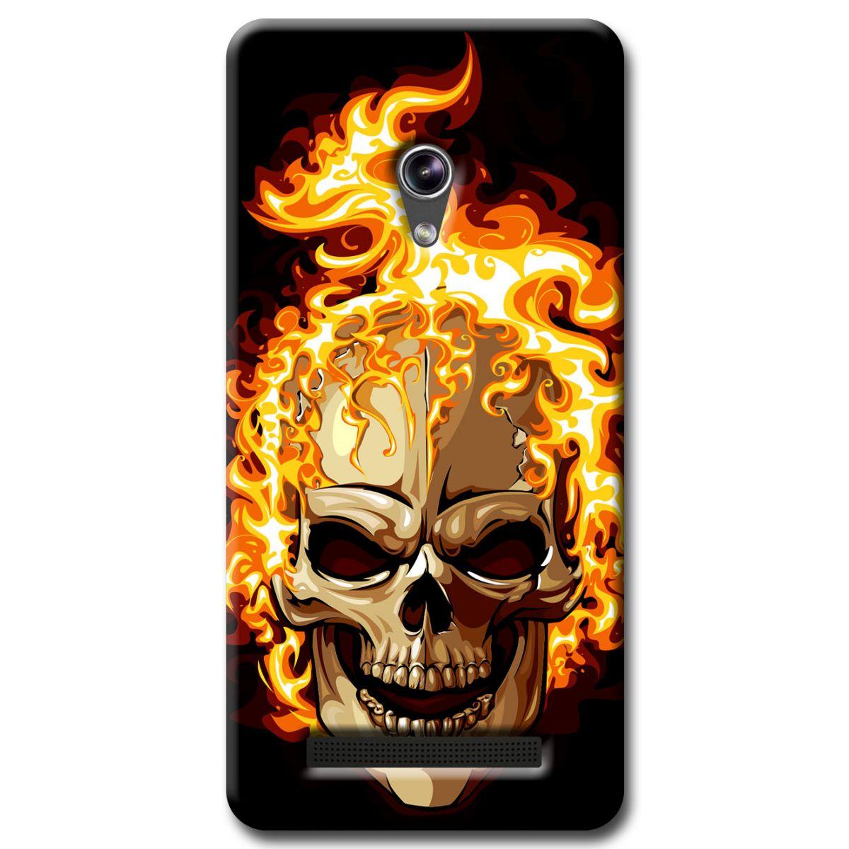 Capa Personalizada para Asus Zenfone 6 A600CG A601 - MS55