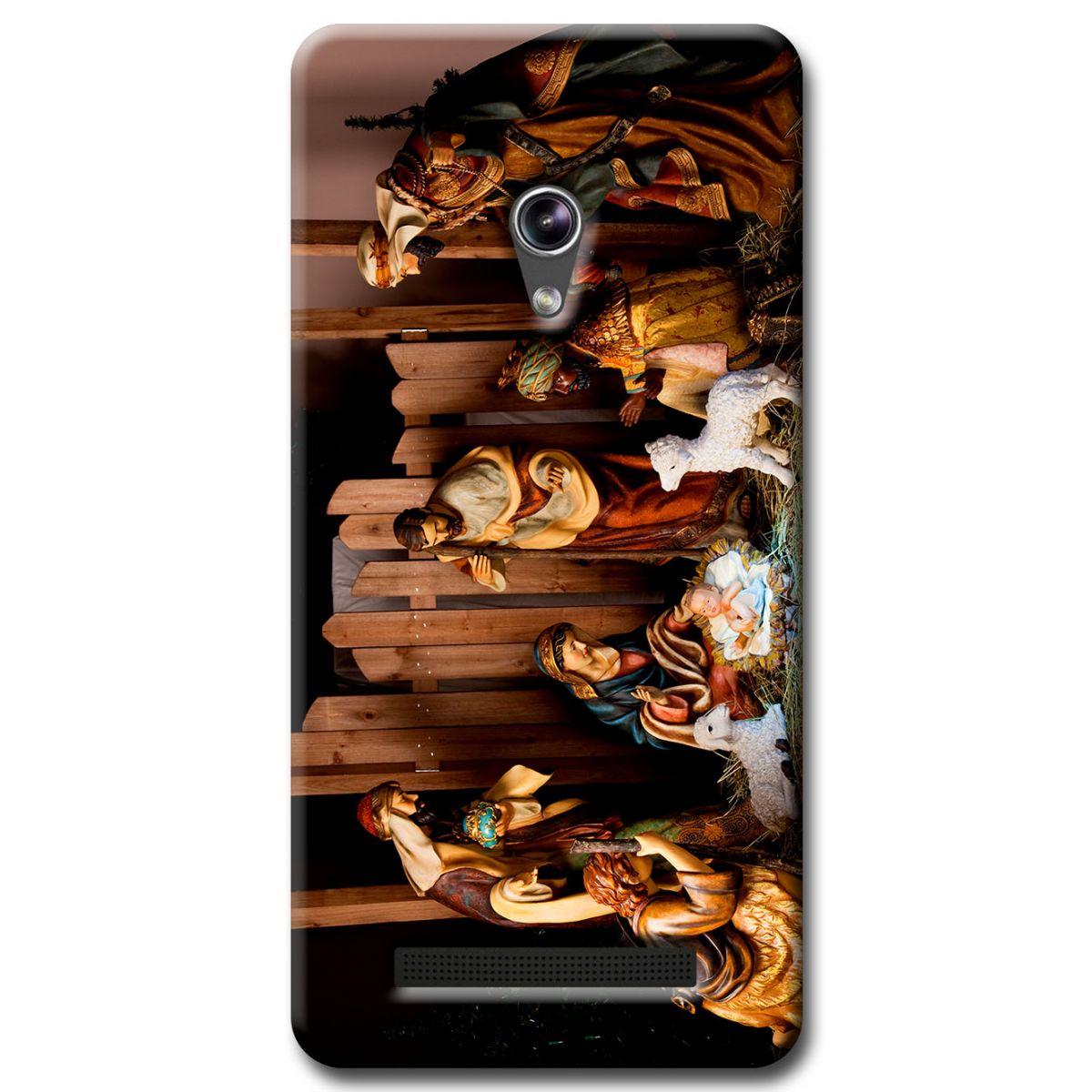 Capa Personalizada para Asus Zenfone 6 A600CG A601 - RL11