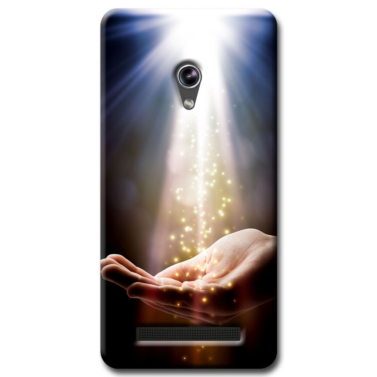 Capa Personalizada para Asus Zenfone 6 A600CG A601 - RL10
