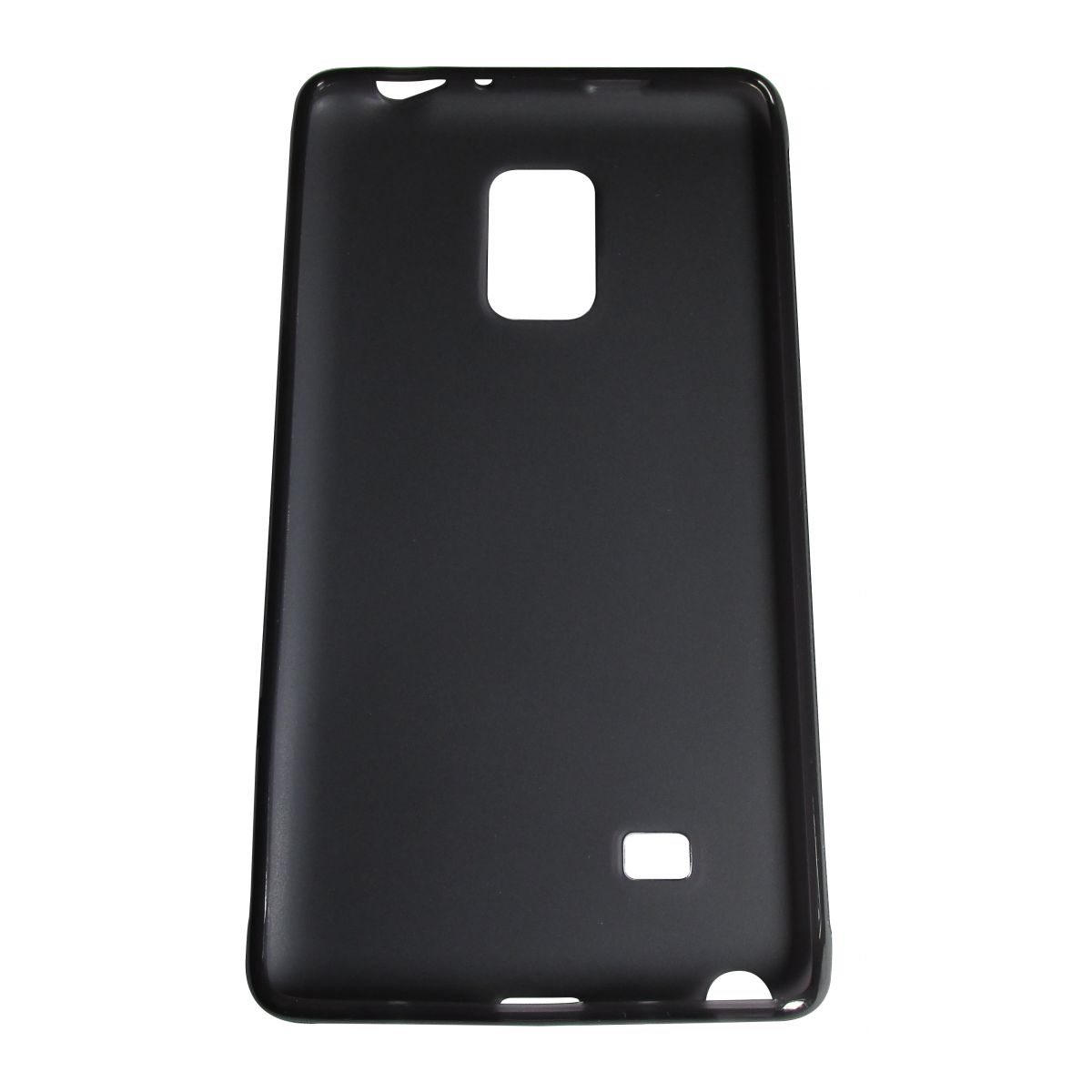 Capa TPU Grafite Samsung Galaxy Note Edge