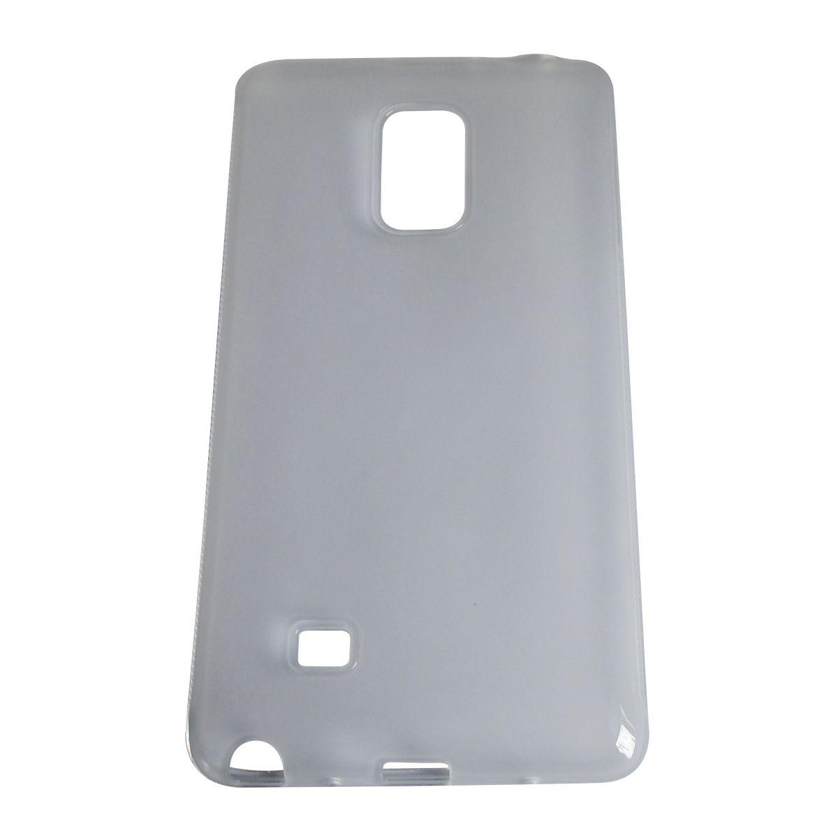 Capa TPU Transparente Samsung Galaxy Note Edge