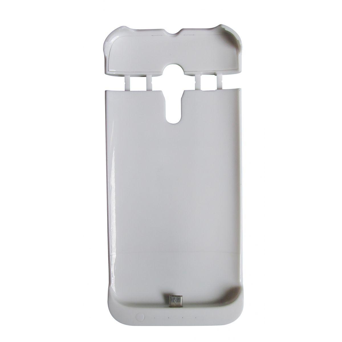 Capa Bateria Motorola Moto G xt1032 xt1033 Branca