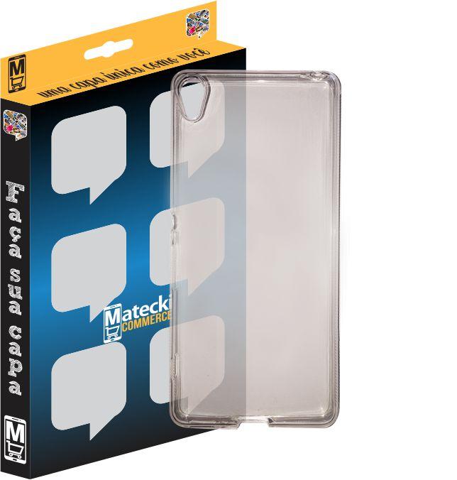 Capa TPU Transparente Sony Xperia XA